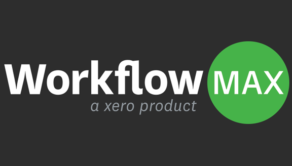 An image of the WorkflowMax training display