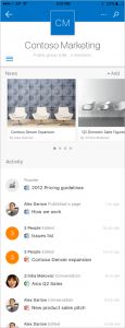 SharePoint-the-mobile-and-intelligent-intranet-4