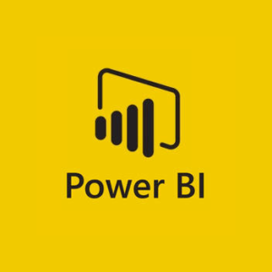 A picture of the Power BI Training icon is meant to be here