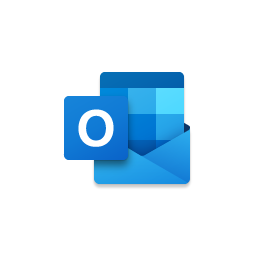 An image of Microsoft Outlook Training icon
